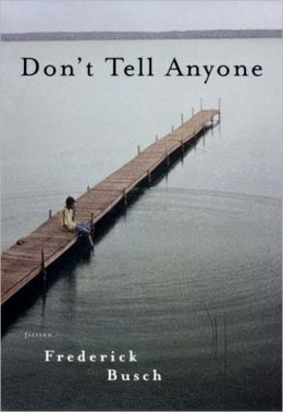 Dont Tell Anyone