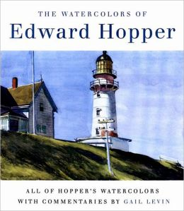 The Watercolors of Edward Hopper