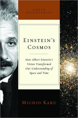 Einstein's Cosmos (Great Discoveries Series)