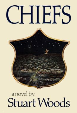 Chiefs (Will Lee Series #1)