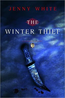 The Winter Thief (Kamil Pasha Series #3)