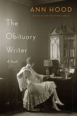The Obituary Writer: A Novel