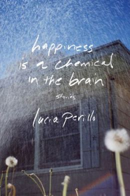 Happiness Is a Chemical in the Brain