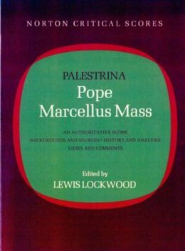 Pope Marcellus Mass