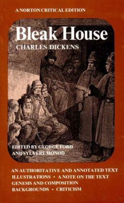 Bleak House (Norton Critical Edition)