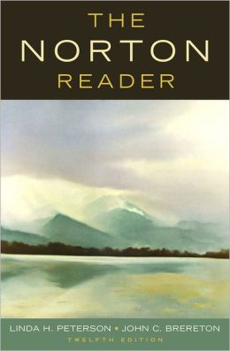 The Norton Reader : An Anthology of Nonfiction
