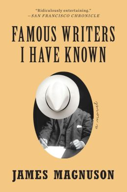 Famous Writers I Have Known