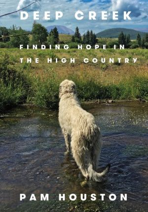 Book Deep Creek: Finding Hope in the High Country