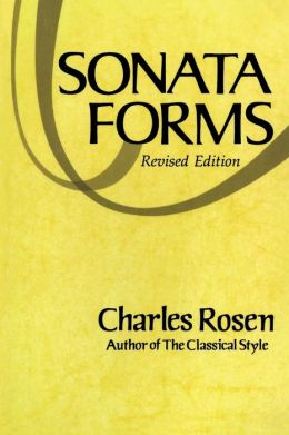 The Sonata Forms