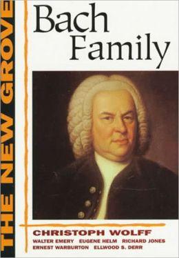 Bach Family