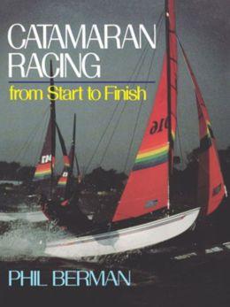 Catamaran Racing: From Start to Finish