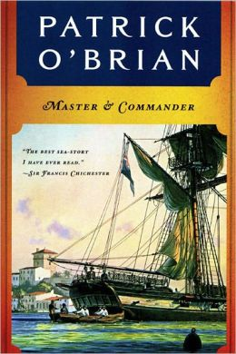 Master and Commander (Aubrey-Maturin Series #1)