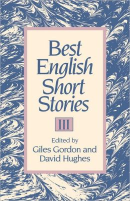 Best English Short Stories III