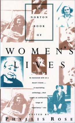 Norton Book of Women's Lives