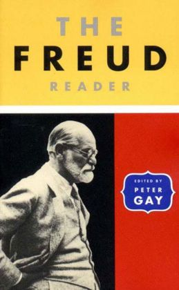 Freud Reader