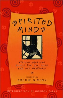 Spirited Minds: African American Books for Our Sons and Our Brothers