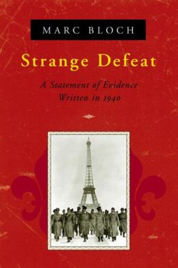 Strange Defeat: A Statement of Evidence Written in 1940