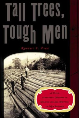 Tall Trees, Tough Men