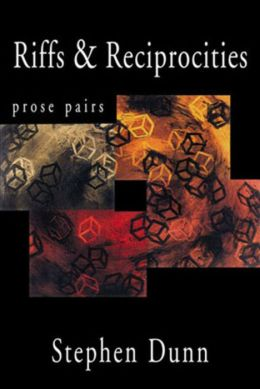 Riffs and Reciprocities: Prose Poems