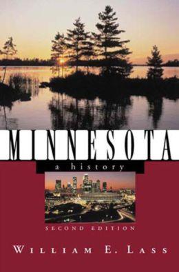 Minnesota: A History