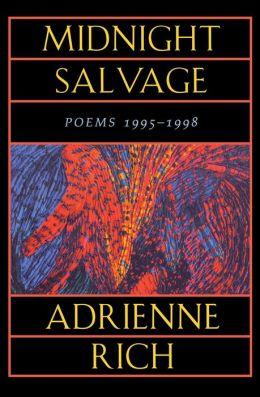 Midnight Salvage: Poems, 1995-1998