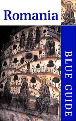 Blue Guide: Romania (2001)