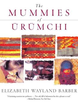 Mummies of Ürümchi