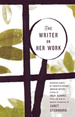 The Writer on Her Work, Volume 1