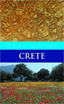 Blue Guide Crete (Blue Guides Series)
