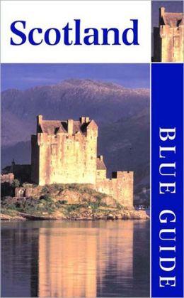 Blue Guide Scotland