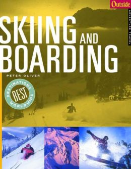 Skiing and Boarding