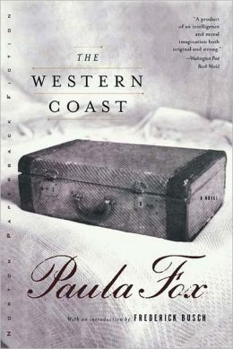 The Western Coast