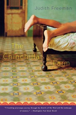 The Chinchilla Farm: A Novel