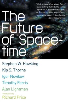 The Future of Spacetime