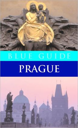 Prague (Blue Guides Series)