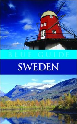 Sweden (Blue Guides Series)