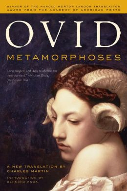 Metamorphoses: A New Translation