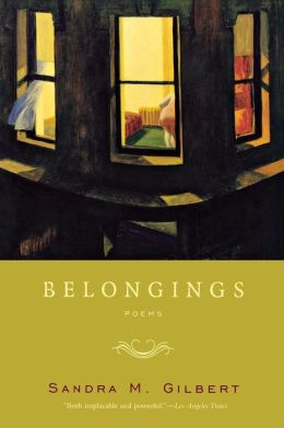 Belongings: Poems