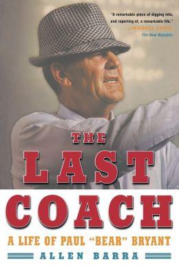Last Coach: A Life of Paul