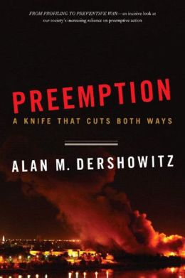 Preemption: A Knife That Cuts Both Ways
