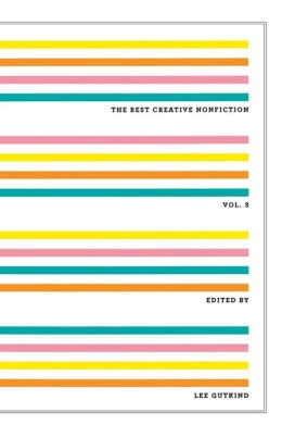 The Best Creative Nonfiction