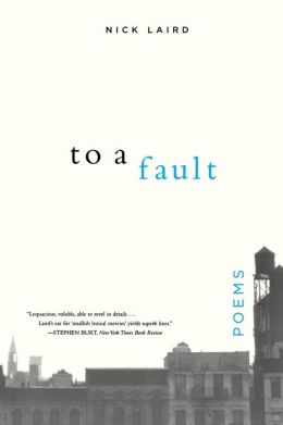 To a Fault: Poems