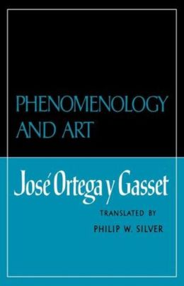 Phenomenology And Art