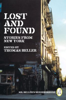 Lost and Found: Stories from New York