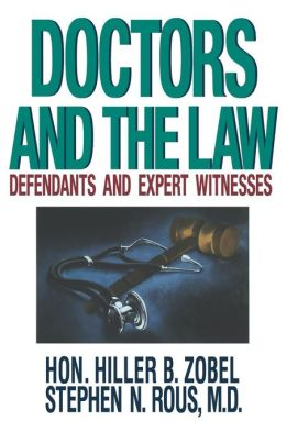 Doctors And The Law