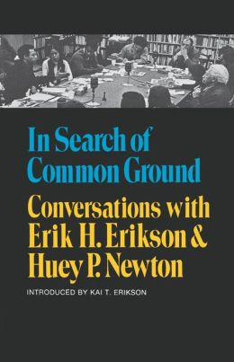 In Search Of Common Ground