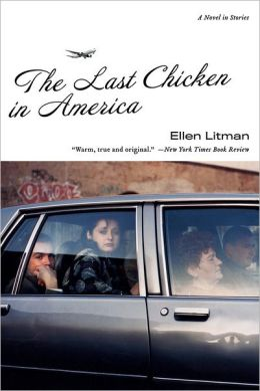 The Last Chicken in America