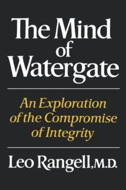 The Mind Of Watergate