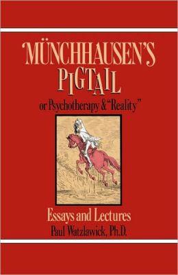 Munchausen's Pigtail