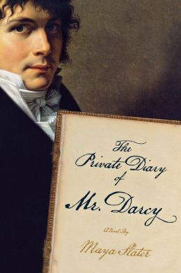 The Private Diary of Mr. Darcy